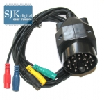 KTS Adapter Kabel