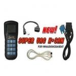 Super K+CAN OBD2 Handscanner für VAG
