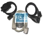 OBDII Diagnose Interface für BMW PA-SOFT 1.3.6