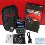 iCarsoft i980 Diagnose Gerät für Mercedes Benz ABS Airbag usw.