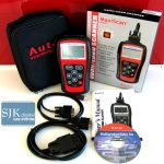 OBDII MaxiScan MS509 Diagnose Gerät für fast alle KFZ MOTOR