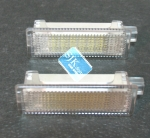 Für BMW LED Innenraum Einsatz E60-E88