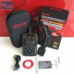 iCarsoft i910 Diagnose Gerät für BMW ABS Airbag usw.