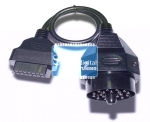 OBDII auf 20Pin Adapter Kabel für BMW