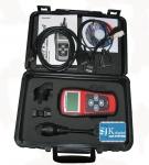 Oil Service und Airbag Reset Tool von AUTEL